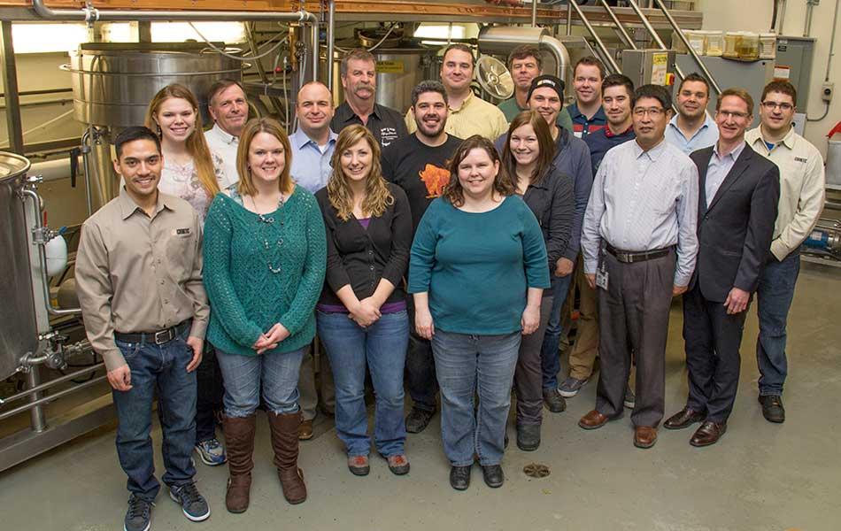 3-Day Malting Program - January 26-28, 2015