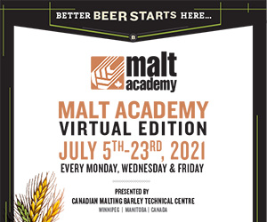Malt academy virtual edition